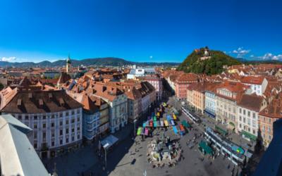 Graz és környékekirándulás