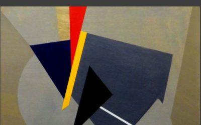 Kortárs építészettörténet V. 100 éves a Bauhaus konferencia kötet